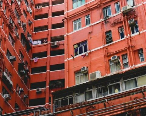 Apartment Rent