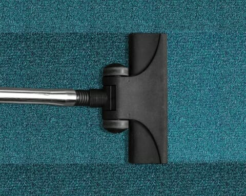 Carpet Cleaning Tips - George Town Post