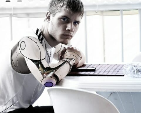 Generation Z - Robot Worker - George Town Post