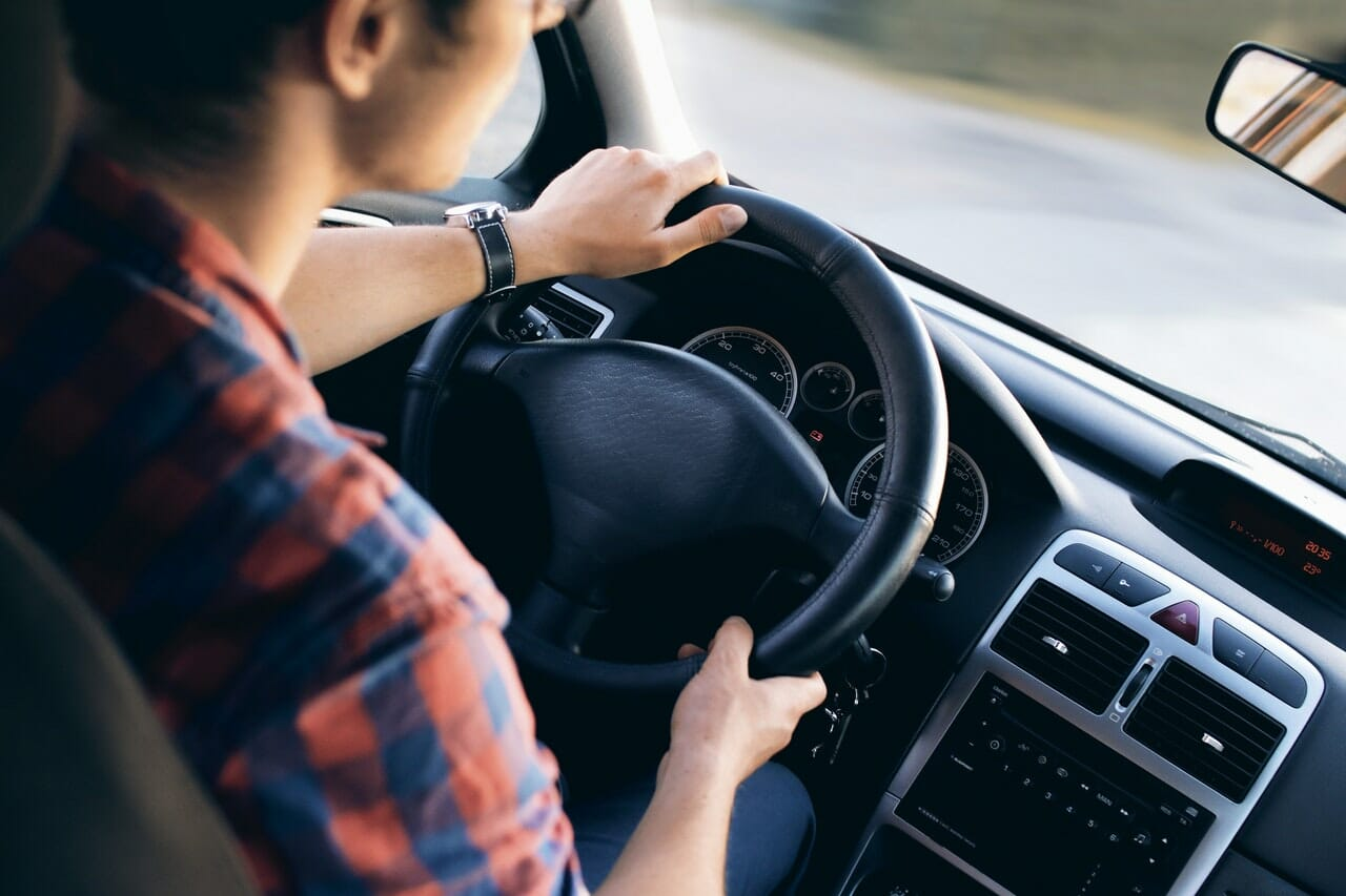 Ridesharing Services - George Town Post