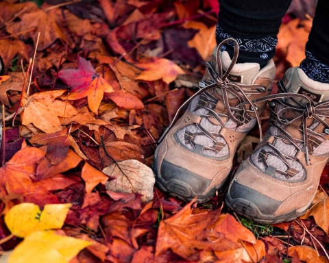 Why-You-Should-Drain-Your-Hiking-Boots-on-GeorgeTownPost